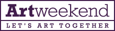 Artweekend Logo